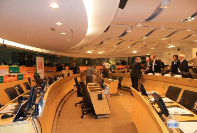 W Europejskim Tygodniu Regionów i Miast w Brukseli wzięło udział około 6 tys. uczestników, w tym reprezentacja województwa kujawsko-pomorskiego