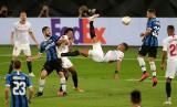 Sevilla szósty raz zdobyła Ligę Europy. Zmarnowana szansa Interu, samobój Lukaku