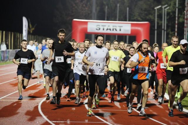 Zawodnicy mieli do pokonania trasę liczącą 5 km. Bieg podzielony był na kategorie open kobiet i mężczyzn, oraz zawodników niepełnosprawnych na wózkach hand bike i zawodników którzy pokonają tę trasę na rolkach.