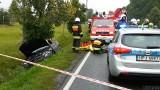 Young Multi miał wypadek w Jełowej pod Opolem. Jest ranny  [ZDJĘCIA]