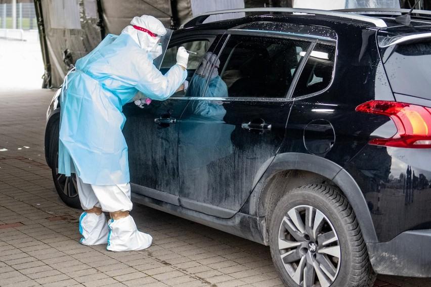 86 nowych przypadków koronawirusa w Polsce. Ostatniej doby z powodu COVID-19 zmarły 3 osoby