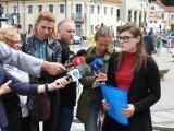 Marsz równości w Białymstoku. Czy w centrum miasta spotkają się uczestnicy marszu równości i pikniku rodzinnego?