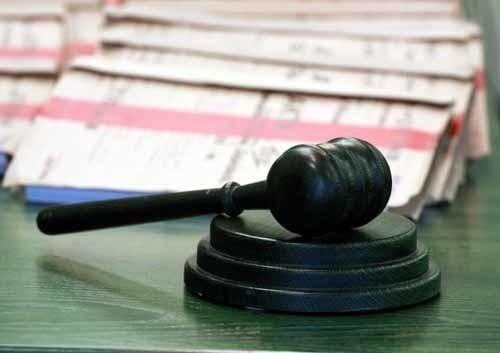 Sąd wyda wyrok w przyszły poniedziałek