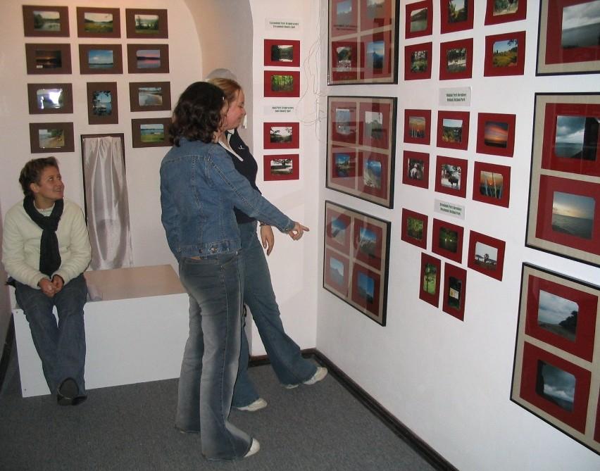 Wystawa w Bramie Pyrzyckiej to przede wszystkim zdjęcia...