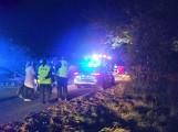Śmiertelny wypadek koło Kłodzka. Dwie osoby nie żyją, kierowcą był 15-latek