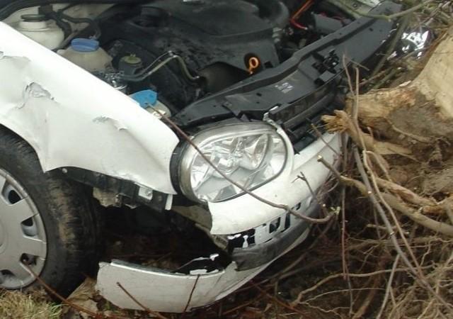 Pijani kierowcy to plaga polskich dróg
