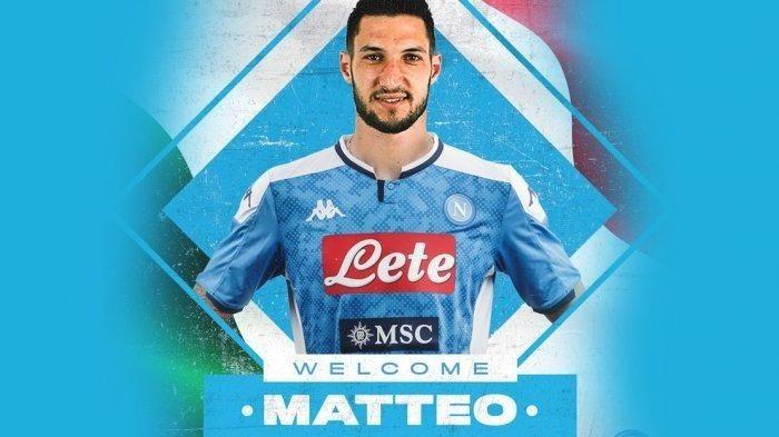 Klub sprzedający: Inter Mediolan...