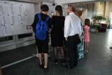Rekrutacja do szkół średnich 2020: co dziesiąty uczeń nie dostał się do szkoły w Poznaniu i powiecie