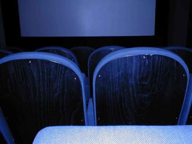 """Do końca sierpnia nie będzie można oglądać filmów w kinie """"Wawrzyn"""""""