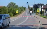 Gmina Trzyciąż. Samochody w rowie na dwóch ostrych zakrętach to codzienność