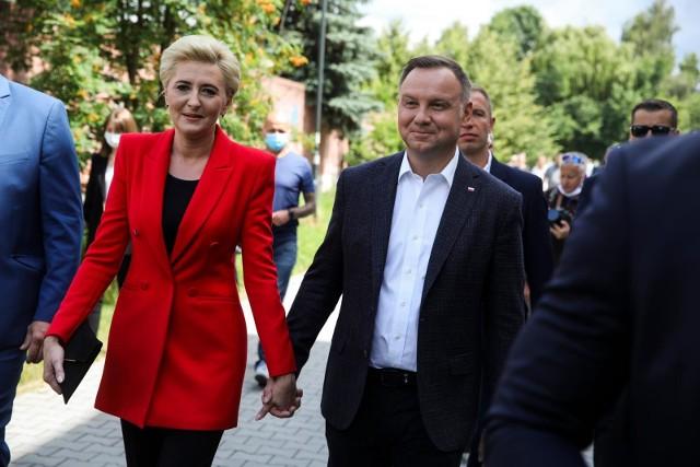 W województwie lubelskim Rafał Trzaskowski wygrał tylko w Lublinie