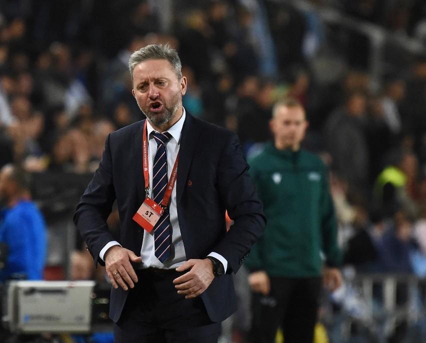 Z kim zagra Polska w Lidze Narodów UEFA?