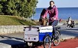 Gdynia. Mieszkańcy będą mogli uzyskać dofinansowanie z budżetu miasta do zakupu roweru cargo. To pomysł na ograniczenie dotkliwych korków