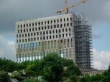 Poznań: Wiecha na Nobel Tower [ZOBACZ ZDJĘCIA]