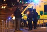Zamach w Manchesterze. Zatrzymano dwie kolejne osoby