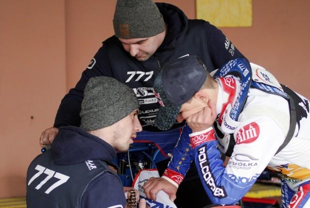 Reprezentację Polski już za chwilę przejmie Rafał Dobrucki. Czy to szansa na powrót Piotra Pawlickiego do kadry?