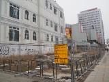 Na działce Misztala przy Piotrkowskiej ruszają prace. Będzie Misztal Tower? Jakie plany ma biznesmen dla działki na Piotrkowskiej?