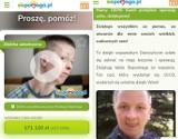 Zbiórka dla Kamila Stawiarza zakończona sukcesem! Udało się zebrać 160 tys. zł na operację małżowiny usznej