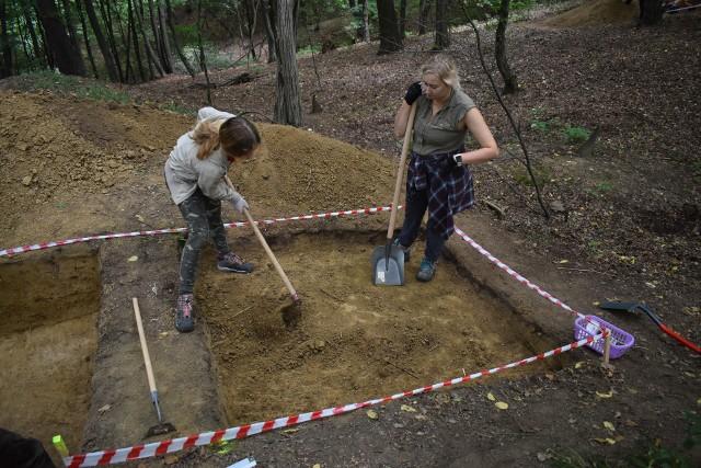 Wszystko, co do tej pory zostało odnalezione podczas prac archeologicznych w Kobylance – mowa oczywiście o rzeczach ruchomych – będzie poddane szczegółowej analizie