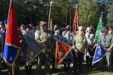 Rajd Rodło w Garczynie - spotkało się ponad 1000 pomorskich harcerzy Związku Harcerstwa Polskiego