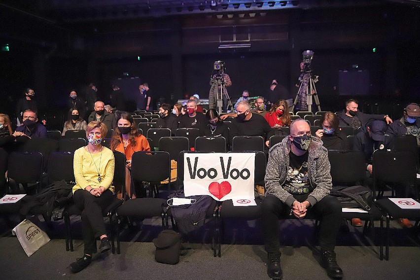 Festiwal Soundedit 2020: słynny album przepisany na Voo Voo
