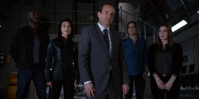 Agenci T.A.R.C.Z.Y. – oceniamy powrót do ramówki telewizyjnej