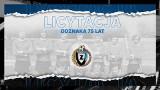 Stowarzyszenie Piłkarskie Zawisza Bydgoszcz wybiło odznakę na jubileusz 75-lecia. Można ją wylicytować