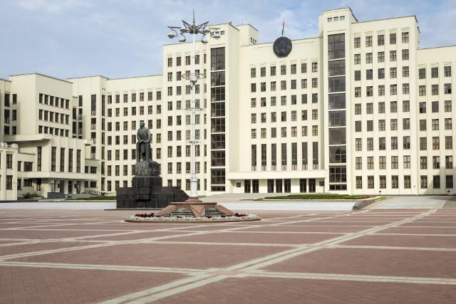 Bitwa o Białoruś.