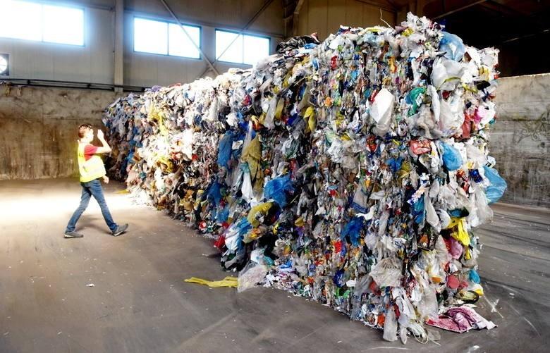 Wysypisko w Raculi, tu trafiają śmieci mieszkańców Zielonej...