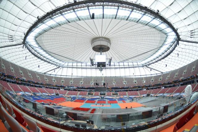 Ceremonia otwarcia mistrzostw Europy rozpocznie się w czwartek o godz. 18.30. Dwie godziny później początek meczu Polska - Serbia.