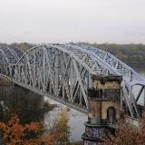 Łukasz spadł z mostu, jego kolega usłyszał dzisiaj zarzuty