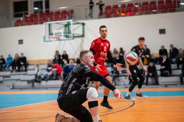 BAS Białystok jest bliski awansu do półfinału play-off