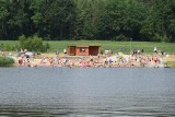 Gdzie można wykąpać się w okolicach Zielonej Góry? Nad Zalewem Świdnickim rozpoczął się już sezon kąpielowy. W weekendy są tu ratownicy
