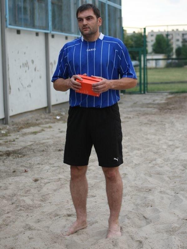 Dariusz Piechota