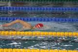Pływanie. Rewelacyjna łodzianka Ola Knop - złote medale, rekordy, minima na ME seniorów
