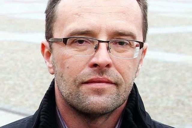 Bogusław Plawgo, ekonomista, profesor Uniwersytetu w Białymstoku, szef Białostockiej Fundacji Kształcenia Kadr