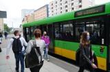 Wzmocniona komunikacja miejska w ostatnią niedzielę handlową. Pod galerie handlowe będzie można dojechać częściej