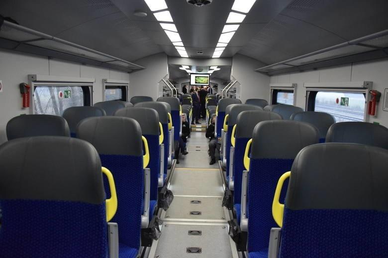 Większość osób zapewne nie raz podróżowała pociągiem. Ale...