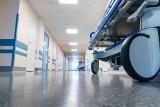 Świętokrzyski Szpital Tymczasowy w Kielcach jest gotowy do zamknięcia