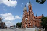 Odmrażanie świątyń. Do kościołów wejdzie więcej wiernych. Jeden na 10 metrów. Na 100. rocznicę urodzin papieża Jana Pawła II