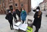"""Młodzieżowy Strajk Klimatyczny działa także w Toruniu. """"Inny świat jest możliwy"""" - mówią aktywiści"""