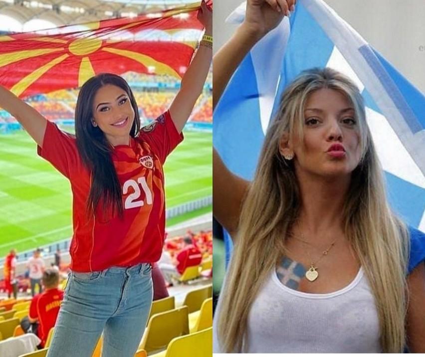 Euro 2020. Piękniejsza strona trybun mistrzostw Europy