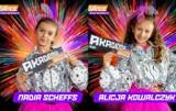 Młode tancerki spod Poznania otrzymały bilety do prestiżowej Akademii You Can Dance