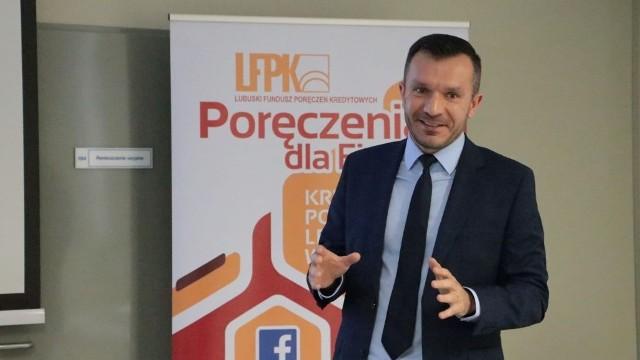 Łukasz Pabierowski jest jedną z pierwszych ofiar czystek koalicyjnych