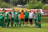 Tymex Liga Okręgowa. Ciekawe mecze w Pionkach, Grójcu, Jedlińsku oraz w Iłży