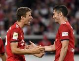 Thomas Mueller zagra na igrzyskach olimpijskich w Tokio? Trener Niemców nie zaprzeczył