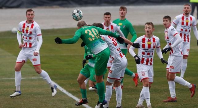 Apklan Resovia zdobyła pierwszy punkt pod wodzą trenera Radosława Mroczkowskiego.