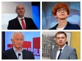 WYBORY DO EUROPARLAMENTU. Wyniki. Elżbieta Rafalska, Joachim Brudziński, Bogusław Liberadzki i Bartosz Arłukowicz to czworo posłów do PE