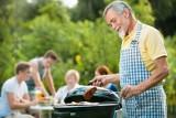 Sezon grillowy w pełni. Jakie dania przyrządzić, żeby  przyrządzić dania żeby nie tyć?