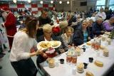 Wigilia Miłosierdzia w Lublinie. Wspólna modlitwa, posiłek i kolędy